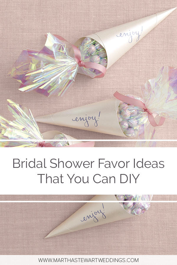 Give The Ladies Who Attended Your Bridal Party Take Home Treats Made With Tender Lovin Bridal Shower Favors Diy Homemade Bridal Shower Favors Bridal Shower Diy