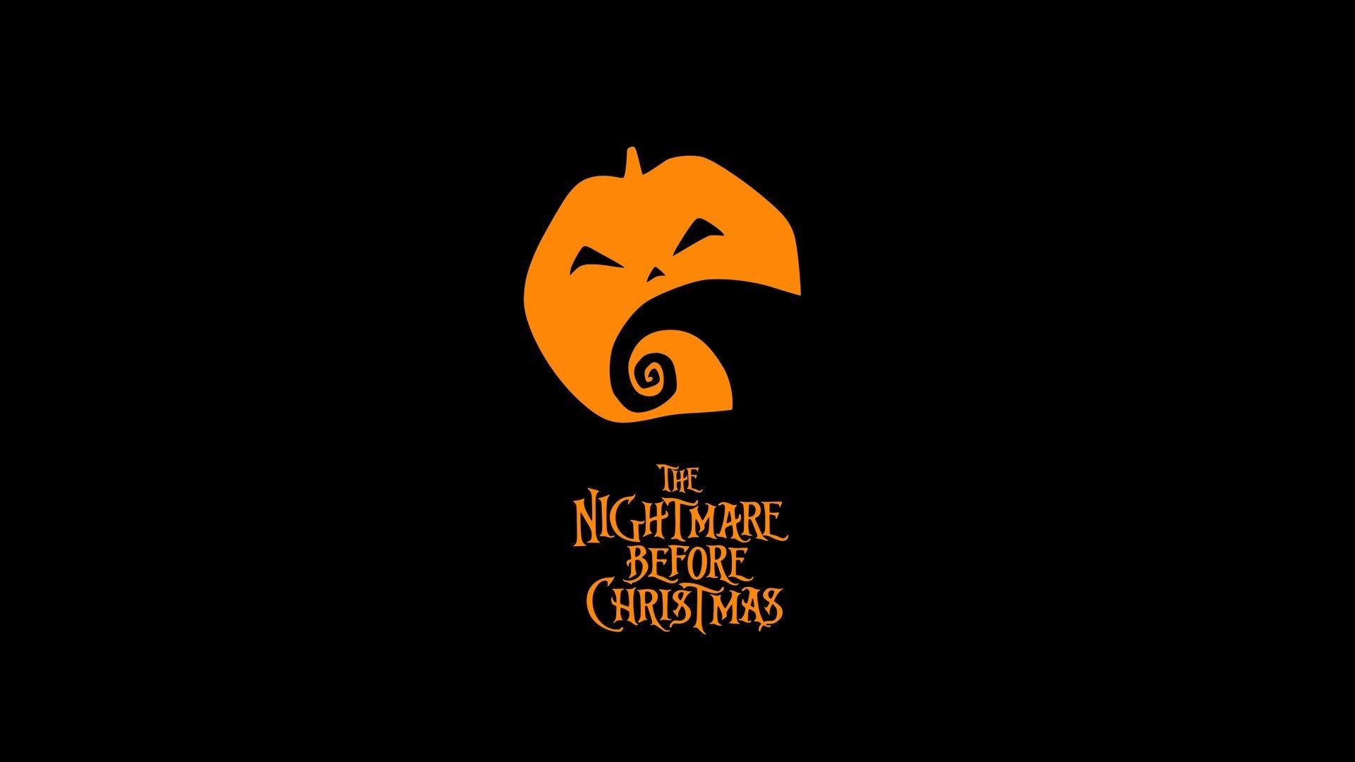 The Nightmare Before Christmas Art HD Wallpaper - FreeHDWalls ...