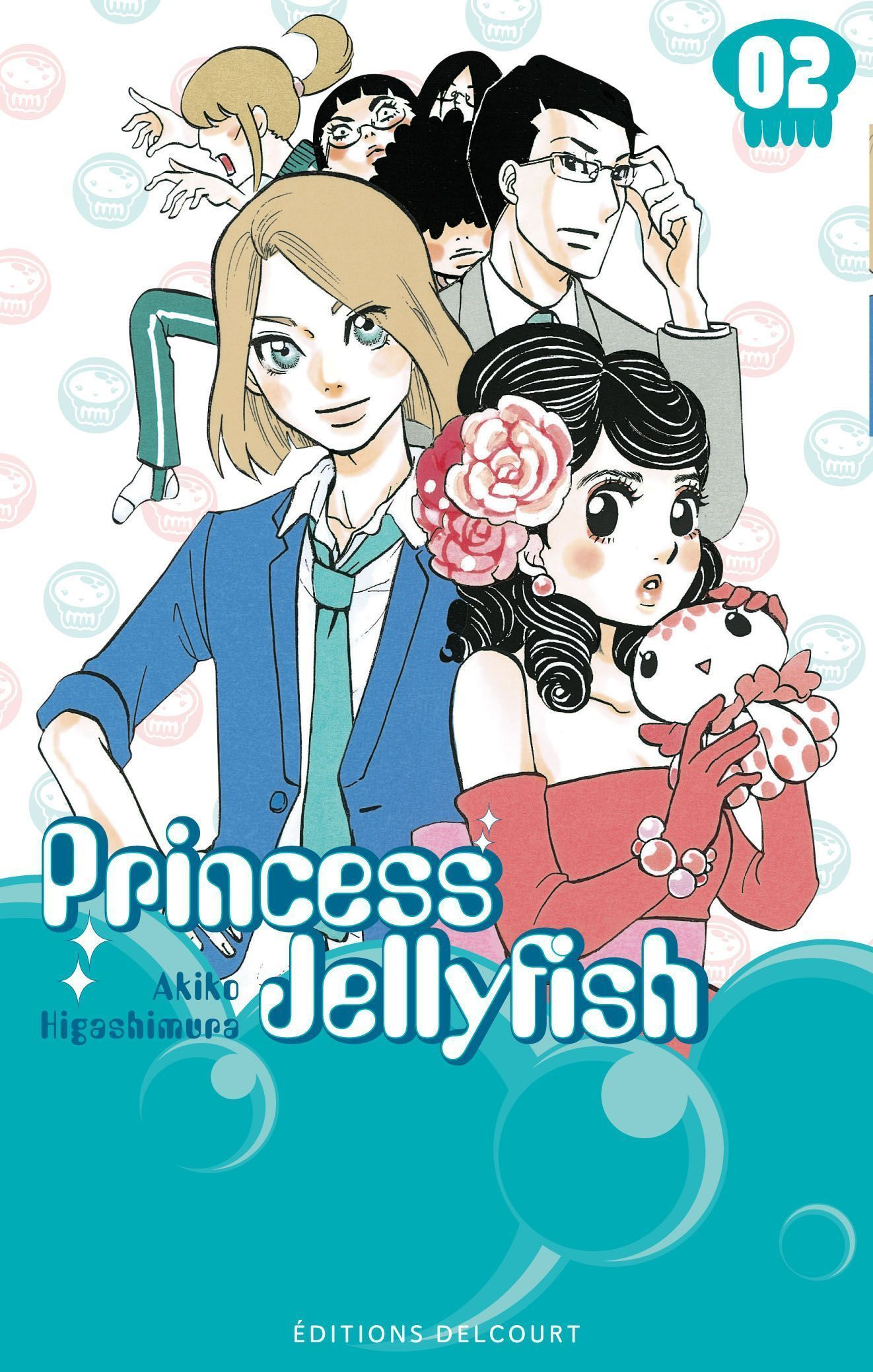Aesthetic Anime Aquarell Edition Jellyfish Jellyfish Aesthetic Jellyfish Anime Jellyfish Aquarell Princess Jellyfish Jellyfish Jellyfish Illustration