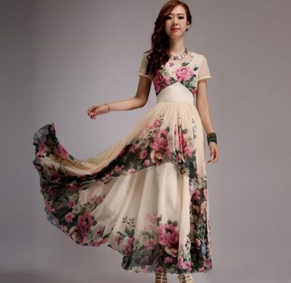 Summer Prom Fl Dresses 2016 But I Need A Date Think That Boat
