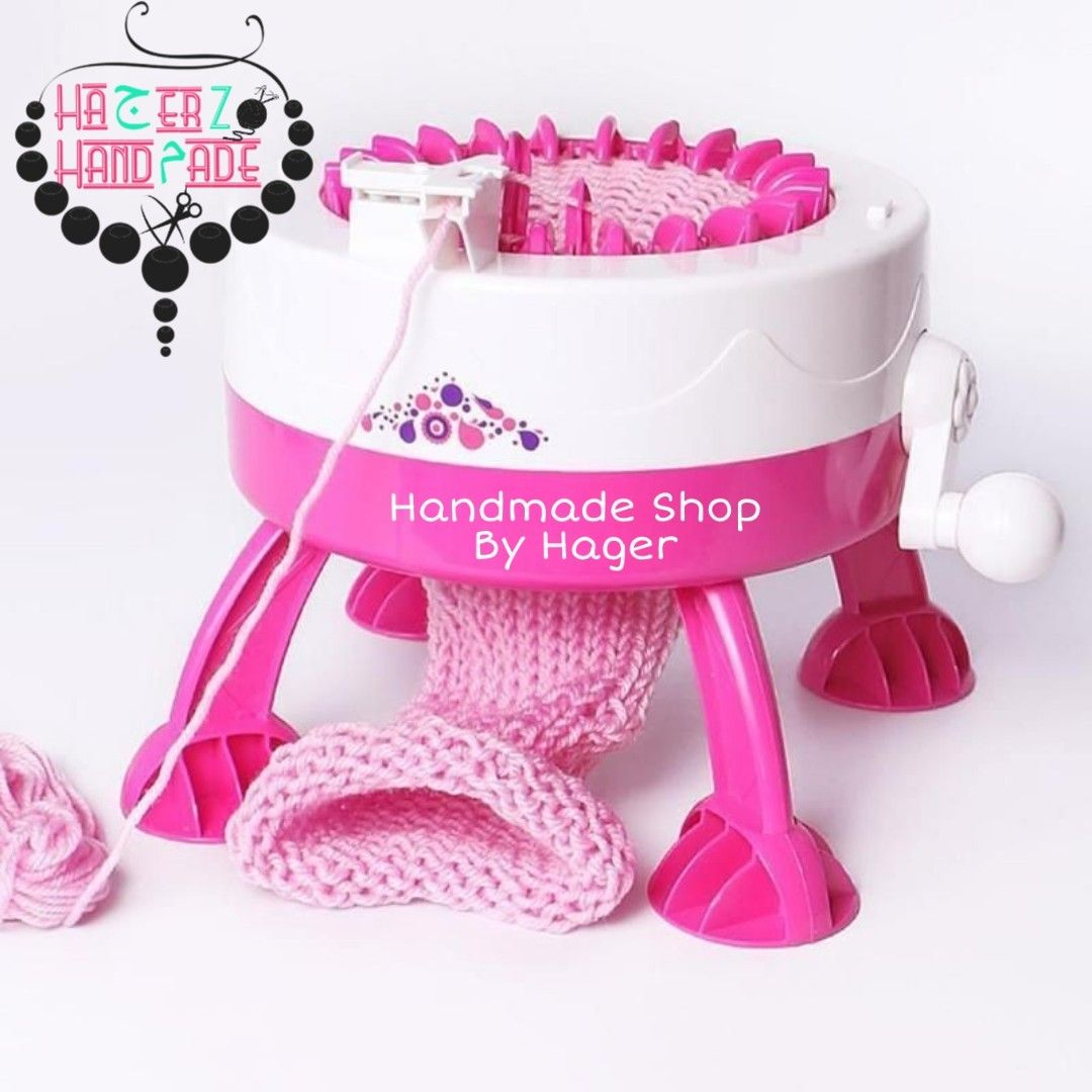 ماكينة التريكو Handmade Shop Cotton Candy Machine Candy Machine