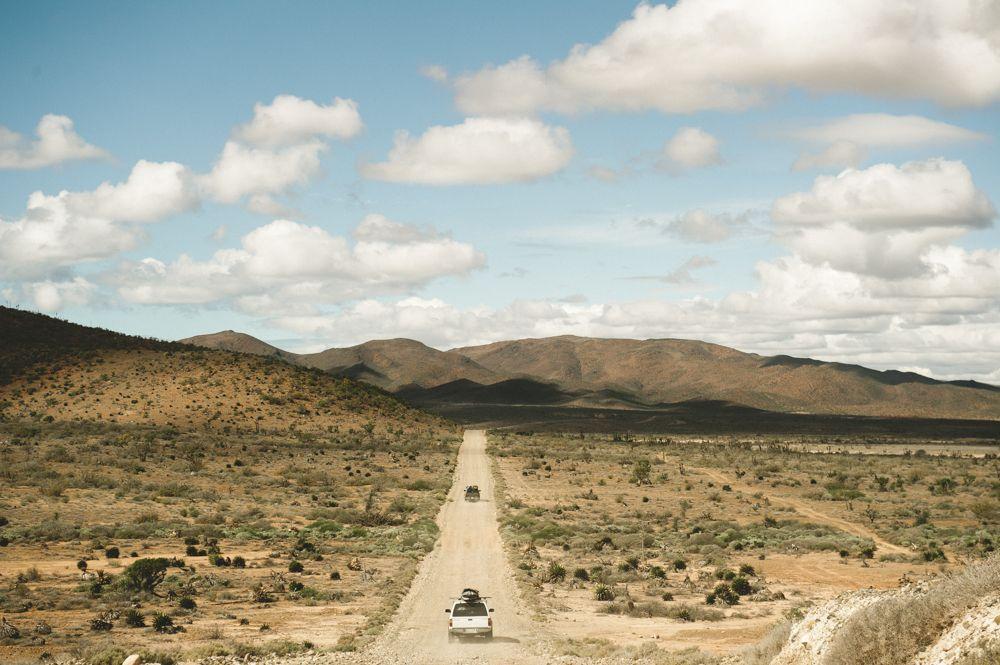 Baja Roadtrip Via Orange & Park Blog