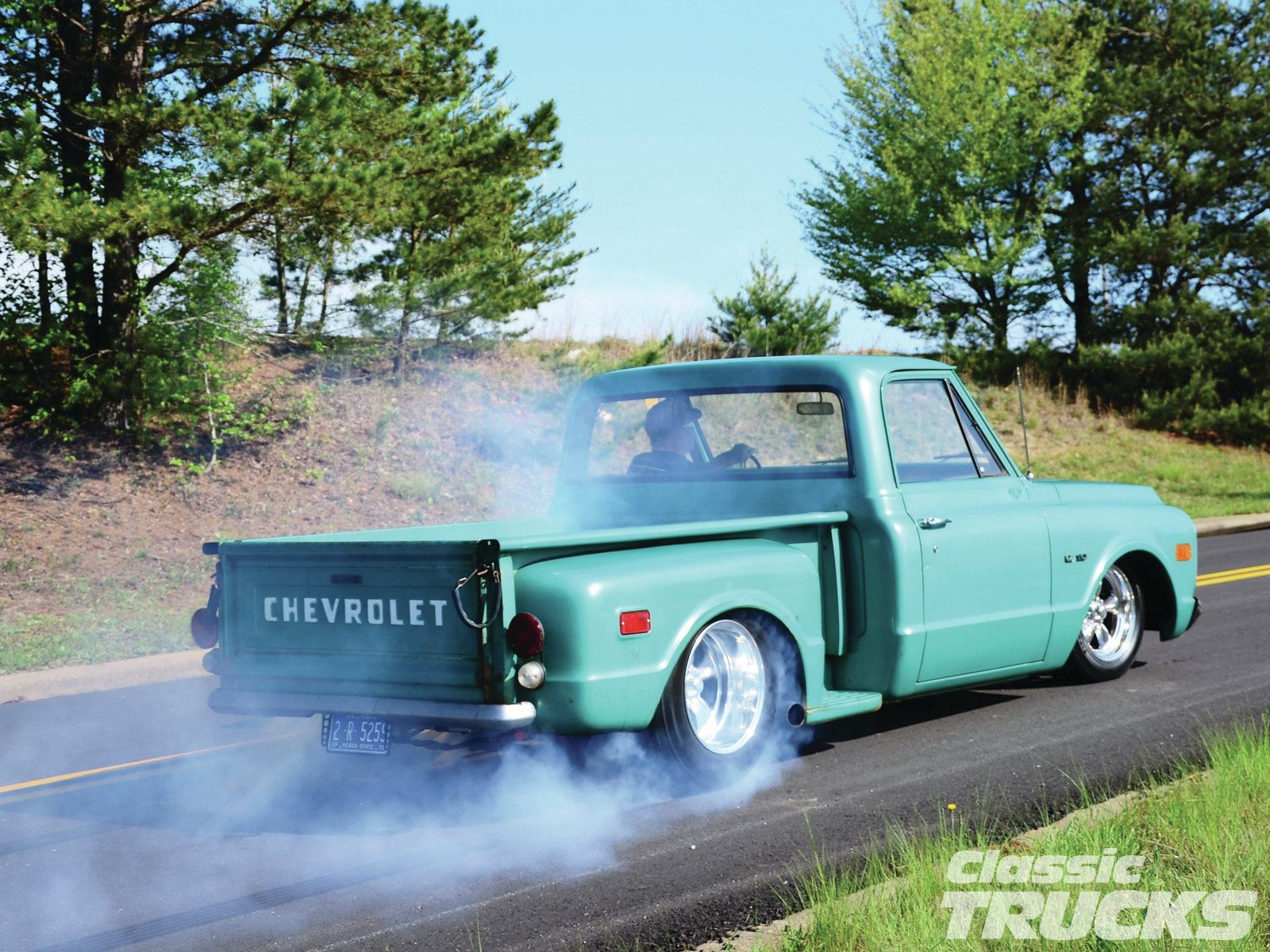 See All 8 Photos A In 2020 Chevy C10 C10 Chevy Truck Chevy Stepside