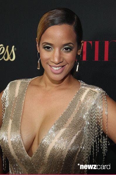 Dascha Polanco Photos Photos - Hollywood Hot List Party