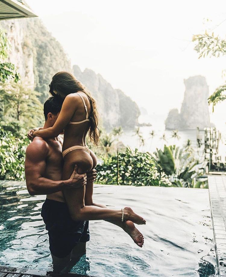 Pin by Tina on Brace | Couples, Travel couple, Couple goals