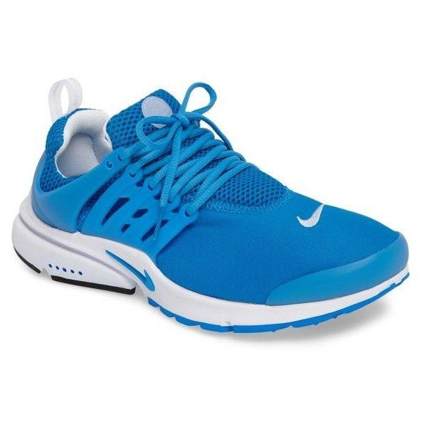 Hombres Nike Air Presto Través Esencial zapatilla 120 A Través Presto De Polyvore bad105