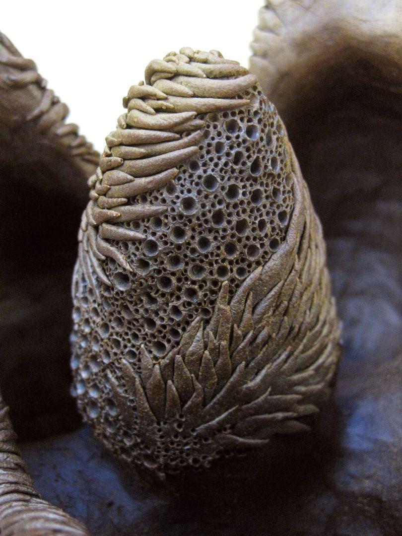 Terry Hogan sculpture 2
