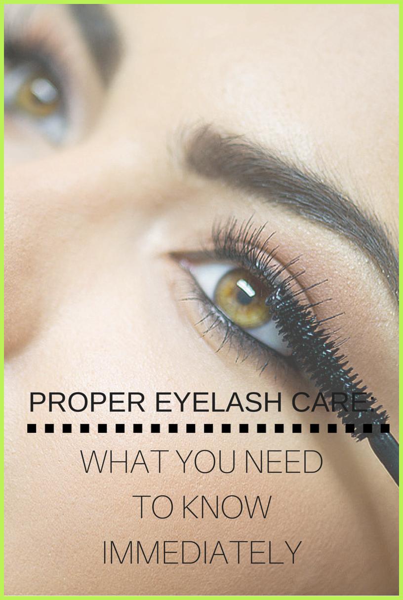 How to Get Longer Eyelashes : 12 Secrets Revealed | Makeup ...