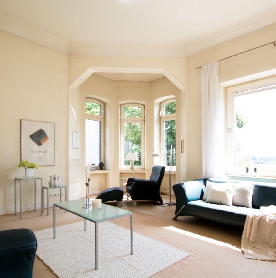 luxus wohnzimmer erker einrichten wohnzimmer ideen pinterest luxus wohnzimmer und. Black Bedroom Furniture Sets. Home Design Ideas