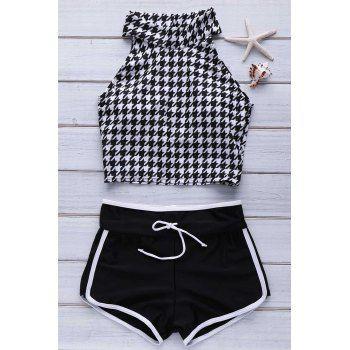 Tankini | Cheap Cute Tankini Swimsuits For Women Online Sale | DressLily.com Page 2