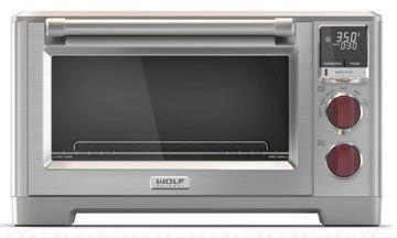 Expired Giveaway Wolf Gourmet Countertop Oven Countertop Oven