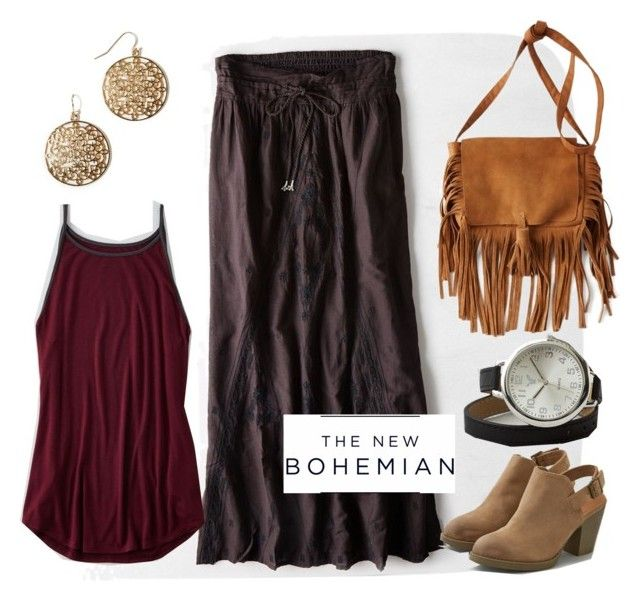 """""""Без названия #223"""" by kingcup ❤ liked on Polyvore featuring moda, American Eagle Outfitters ve BC"""