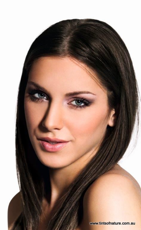 Our Beautiful Tints Of Nature Semi Permanent Colour In Dark Brown Find Out More Visit