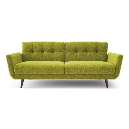 Best Found It At Wayfair Nancy Convertible Sofa Mid Century 400 x 300