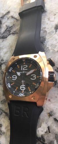 Bell Ross Br 02 92 Rose Gold 25 000 Swiss Watch Sold Out Bell Ross Swiss Watches Ross