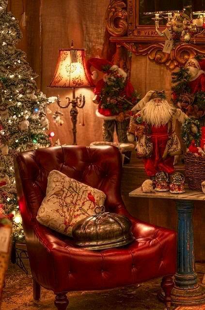 Como Decorar Una Carniceria En Navidad.Pin De Brigitte G En N Comme Noel J Aime Pinterest