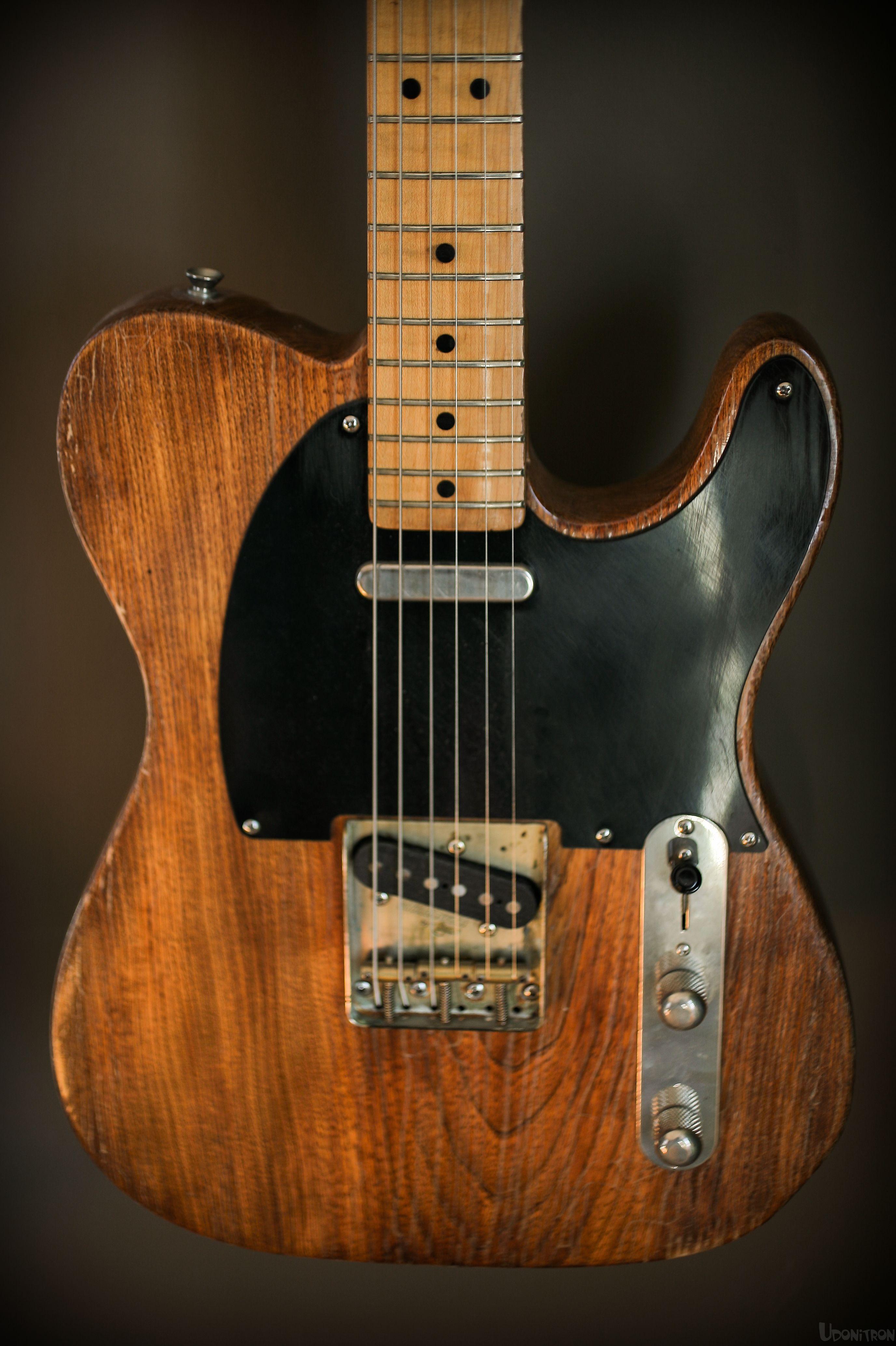 1978 Tokai TE85 Prototype Breezysound Telecaster   Guitars, Fender ...