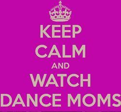 DANCE MOMS! and dance moms miami!!