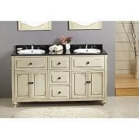 Kensington Vanity Sam S Club Bathroom Vanity Double Vanity Bathroom Contemporary Bathroom Vanity