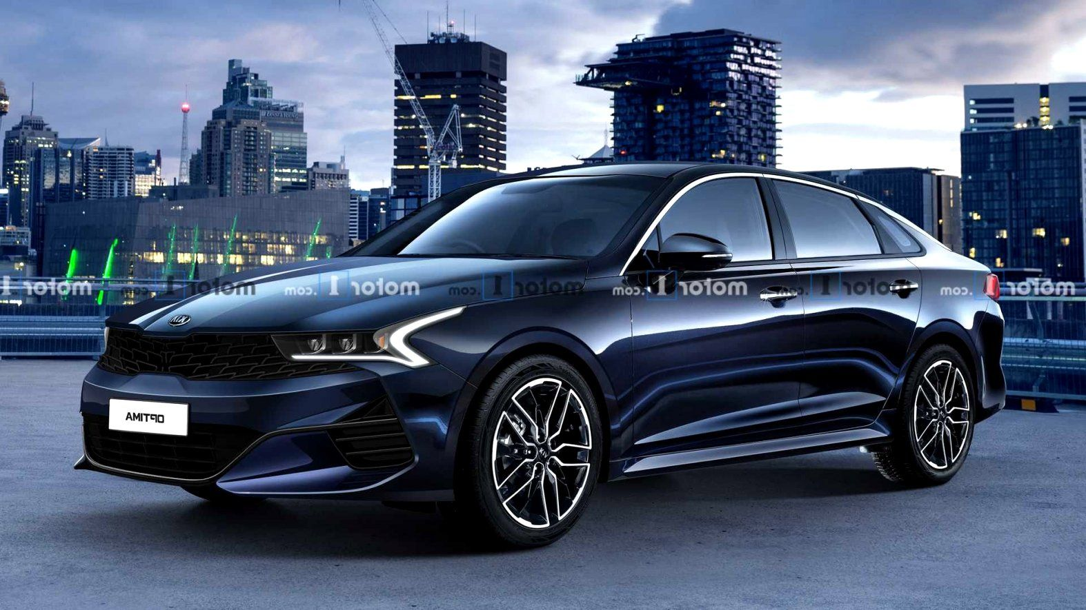 Gefällt 89 Mal, 3 Kommentare - Car Design World