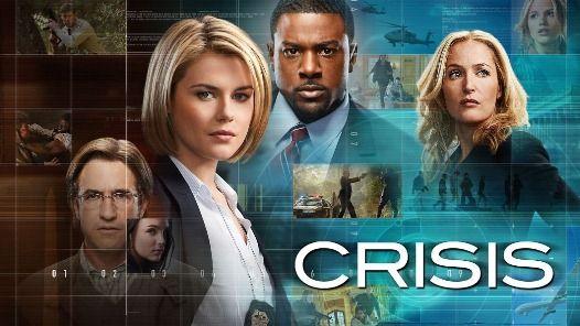 الحلقة الثالثة للموسم الأول من مسلسل الاكشن Crisis s01e03