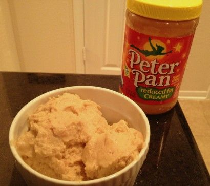 Peanut Butter Ice-cream | Tasty Kitchen: A Happy Recipe Community!