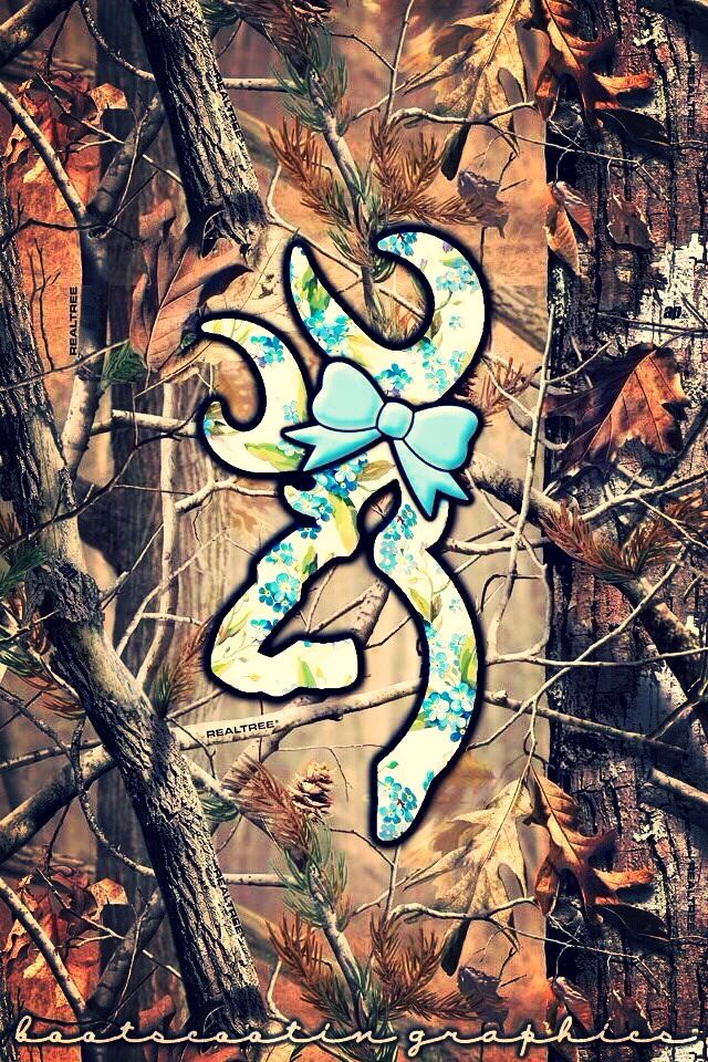Bootscootingraphics Camo Wallpaper Country Backgrounds Browning Symbol