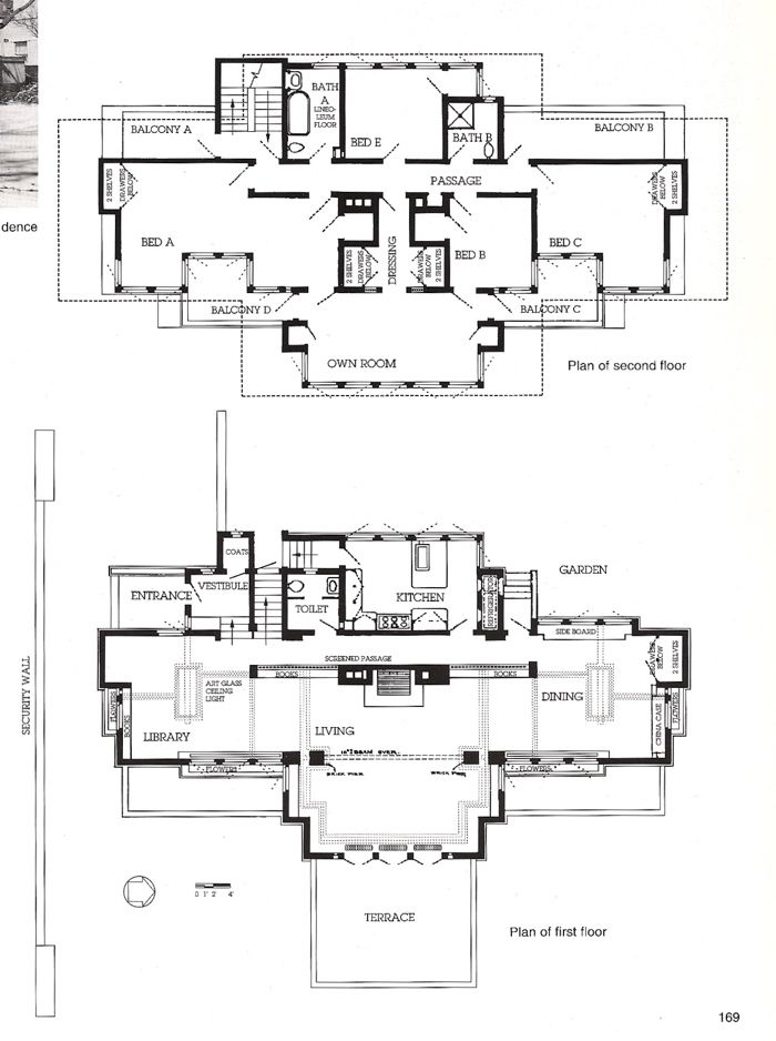 Emil bach house floor plan house plan 2017 for Oscar plans