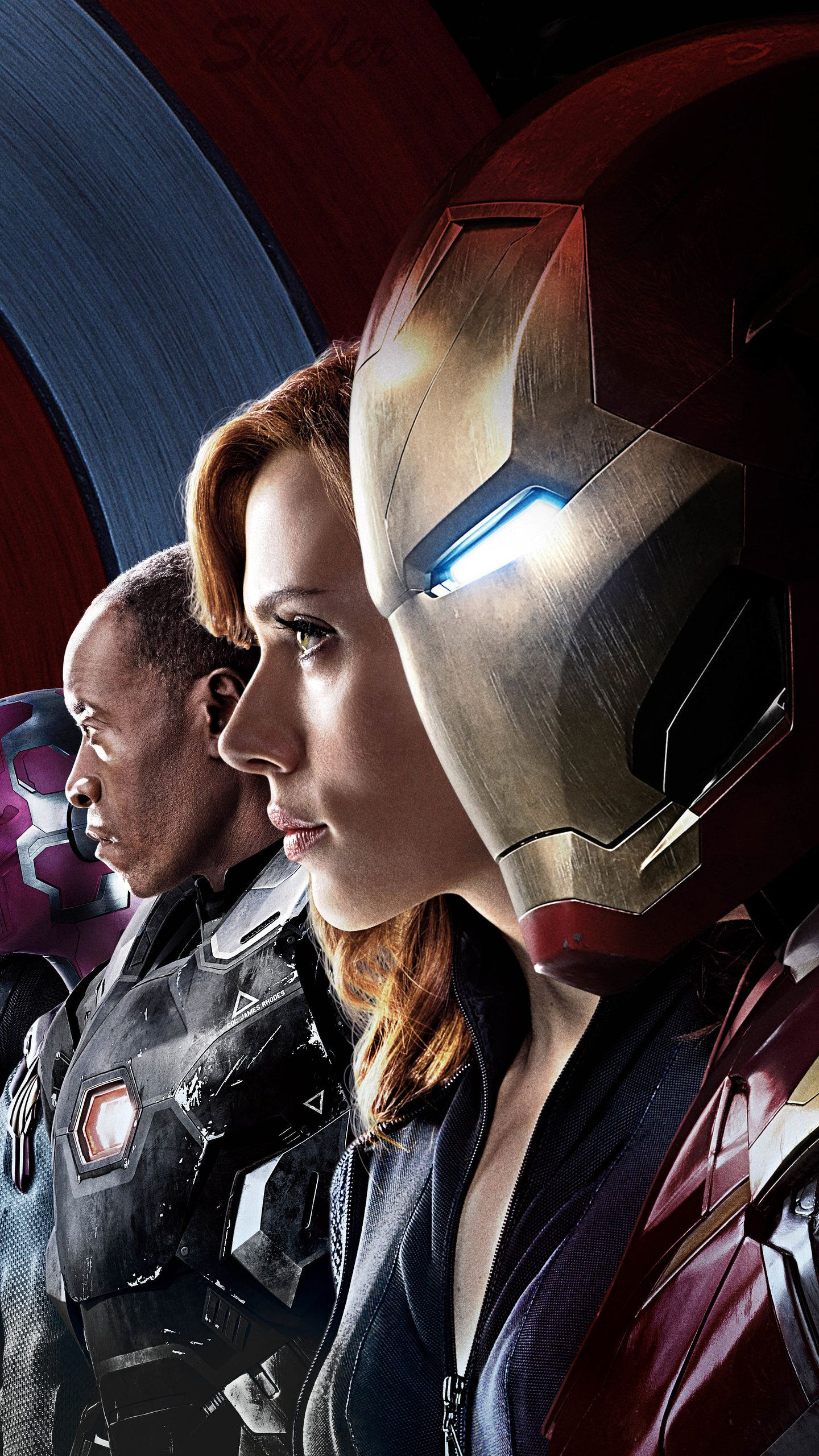 Captain America Civil War 10k Hd Movies Wallpapers Photos And