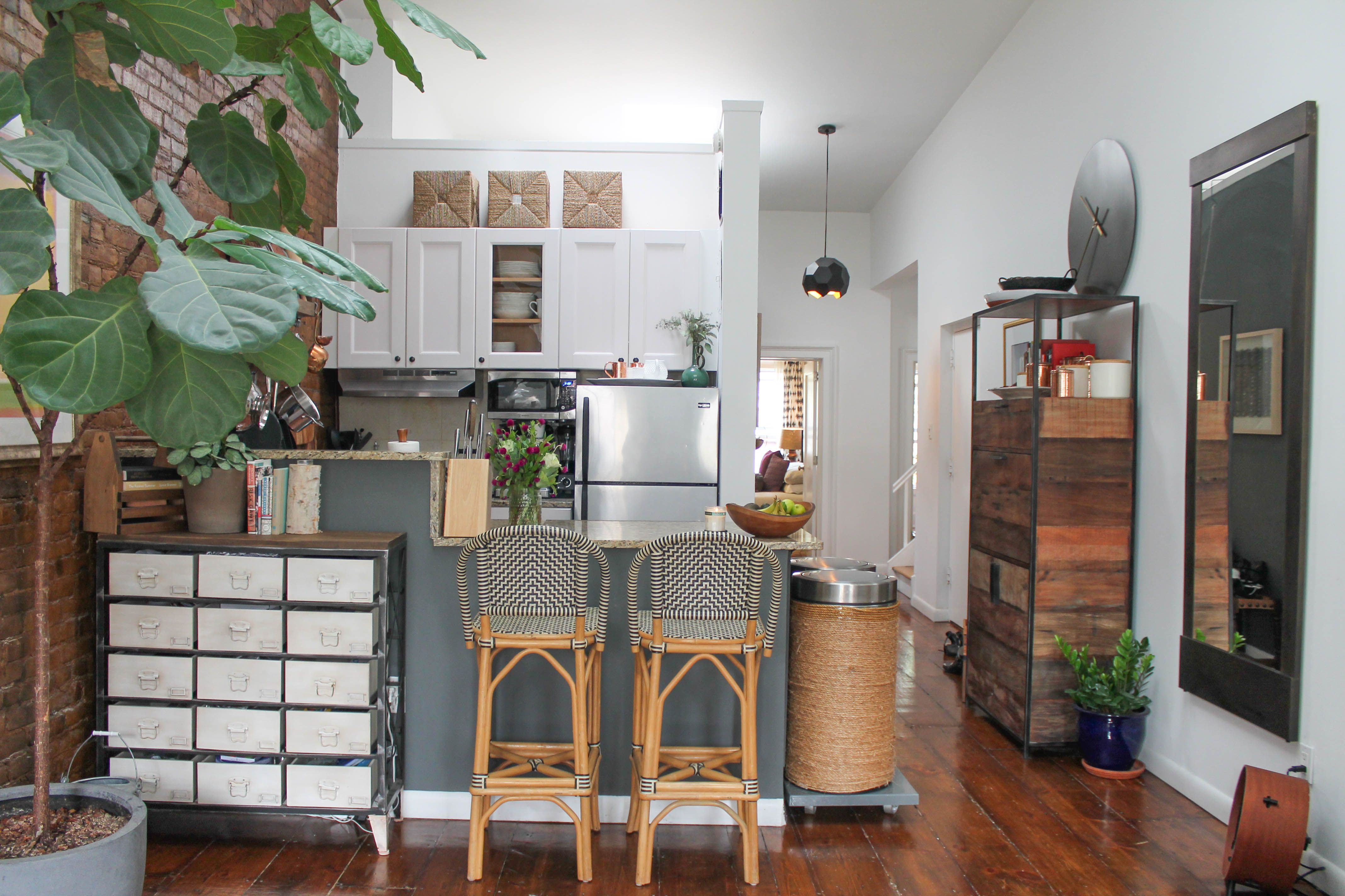 The Genius Way Six Renters Made Themselves