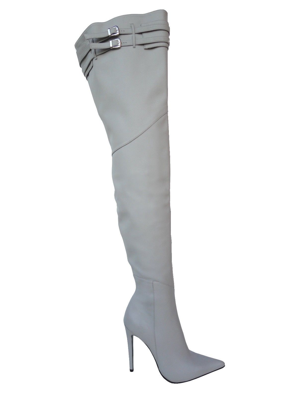 CQ Couture Custom NEW Over the Knee Boots Stiefel Boots