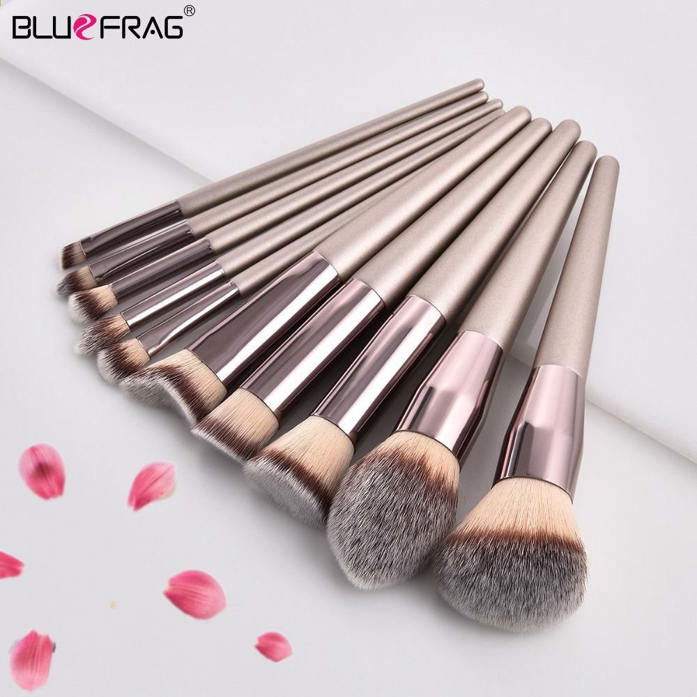 2018 Makeup Brush Set Foundation Brush Eyeshadow Eye