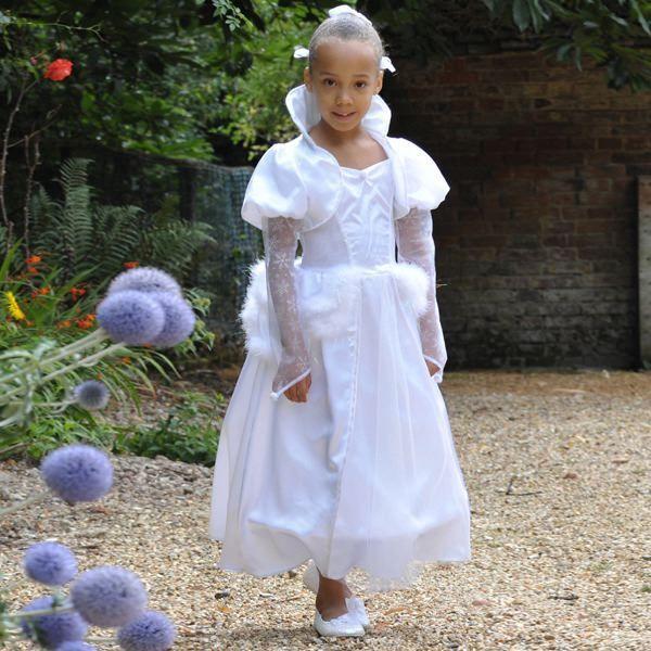 Snow Queen by Travis Designs - Childrens & Baby Fancy Dress - Fudge ...