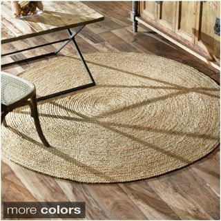 Round, Oval U0026 Square Area Rugs For Less