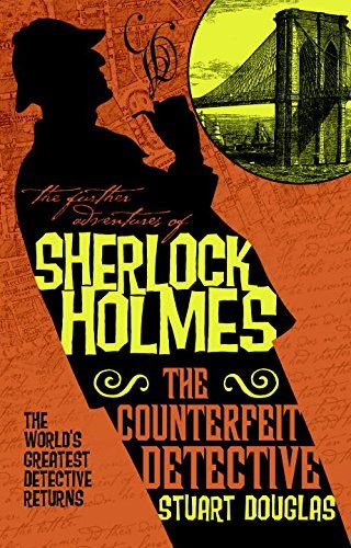 Download Free The Further Adventures Of Sherlock Holmes The