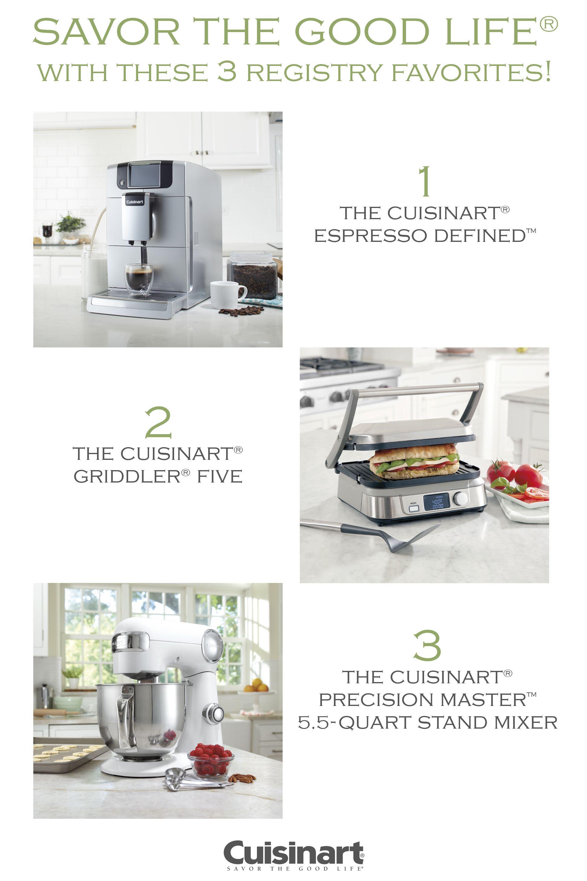 Cuisinart Registry Favorites Food Truck Business Plan Food Truck Design Fine Dining Recipes