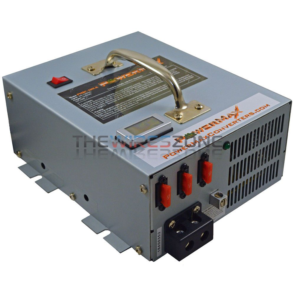 Powermax Pmbc