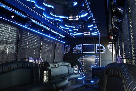 Party bus rentals are a great way to have fun and get to transport. They allow for the transportation of many people in comfort and style all at affordable rates.