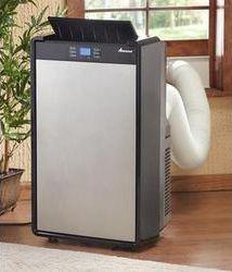 Amana Apn14k 14 000 Btu Portable Air Conditioner Has Comfort And