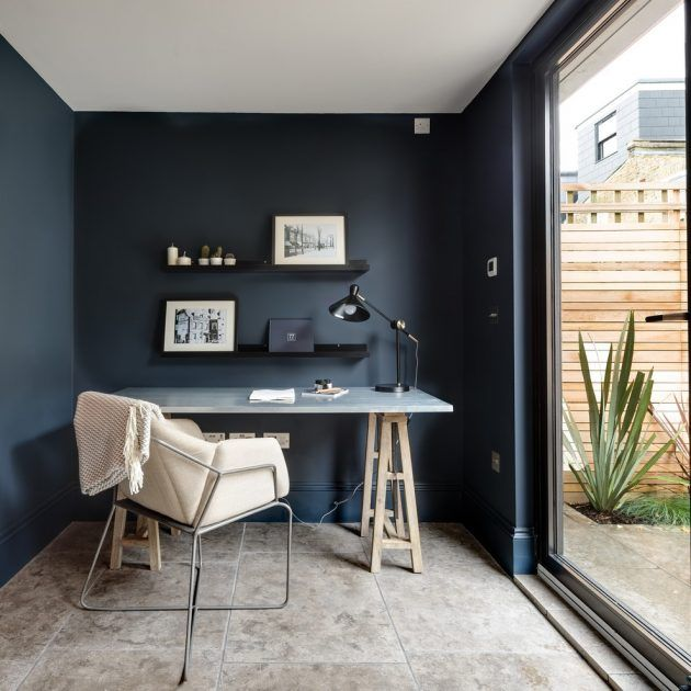 16 Inspirational Scandinavian Work Room Designs That Will Motivate You Scandinavian Interior Design Modern Scandinavian Interior Interior Design