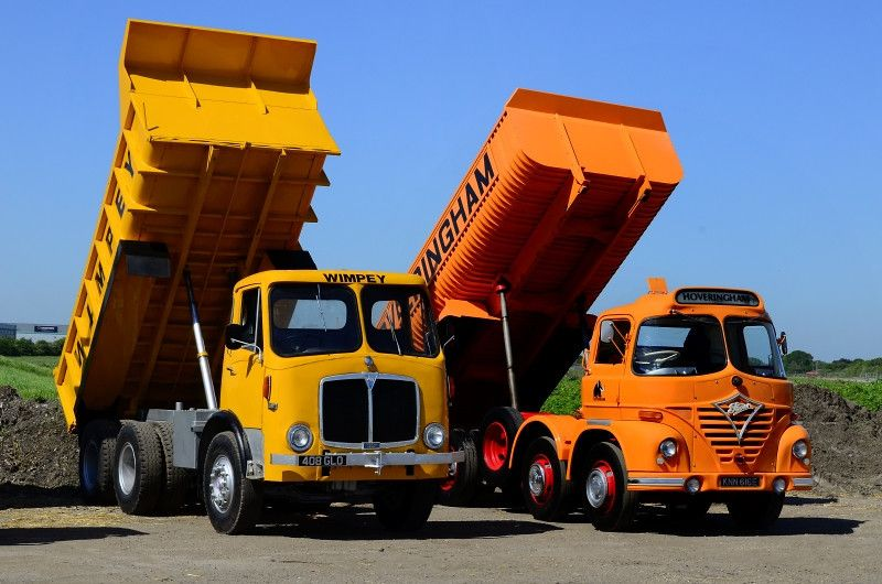 Foden Trucks Truck Uk Historic With Images Trucks Classic Trucks Old Lorries