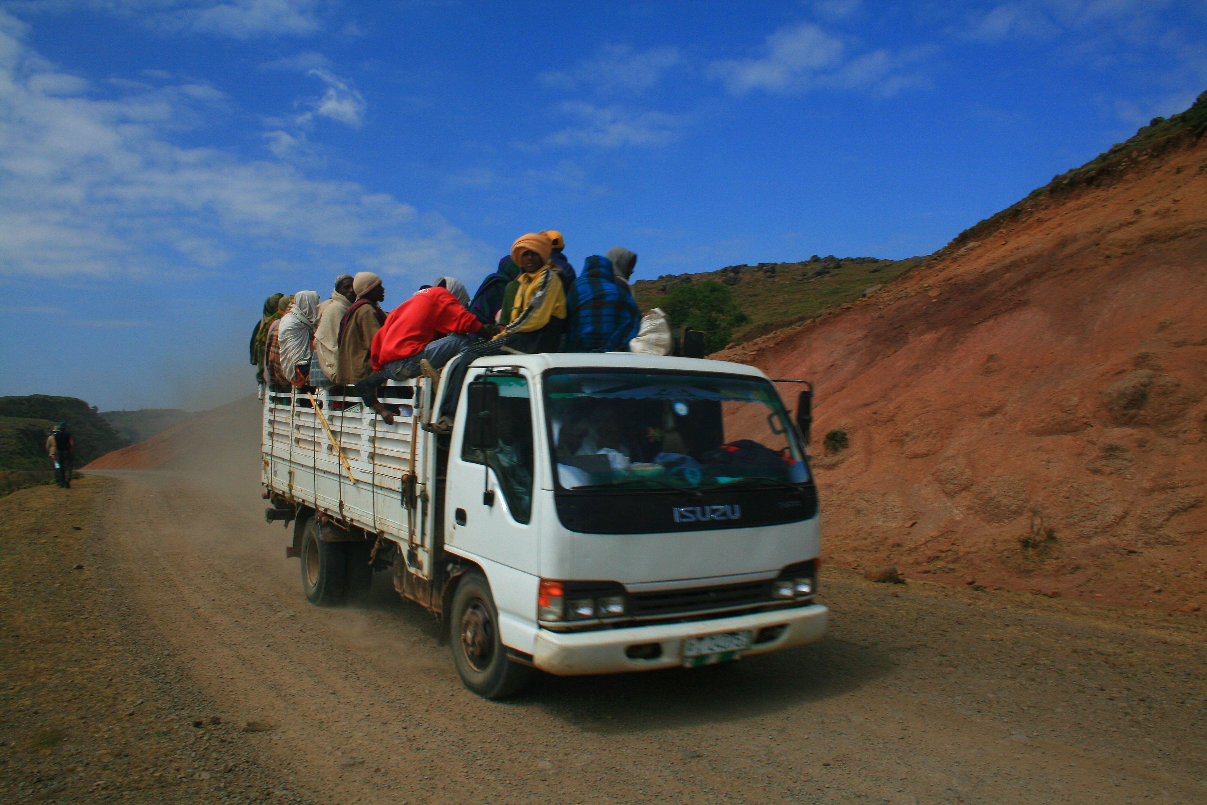 ElMent Fotky z Etiopie » ElMent