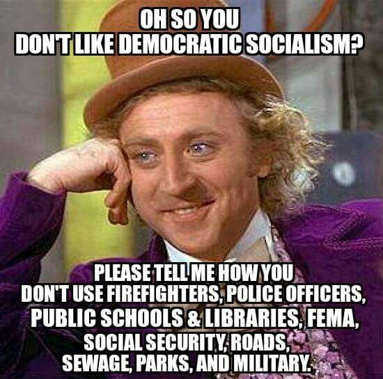 Image result for free to use image of democratic socialism