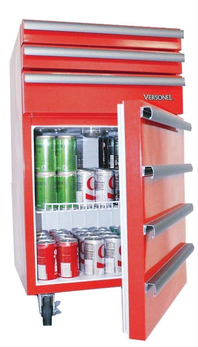 Toolbox Refrigerator Tool Box Tool Drawers Locker Storage