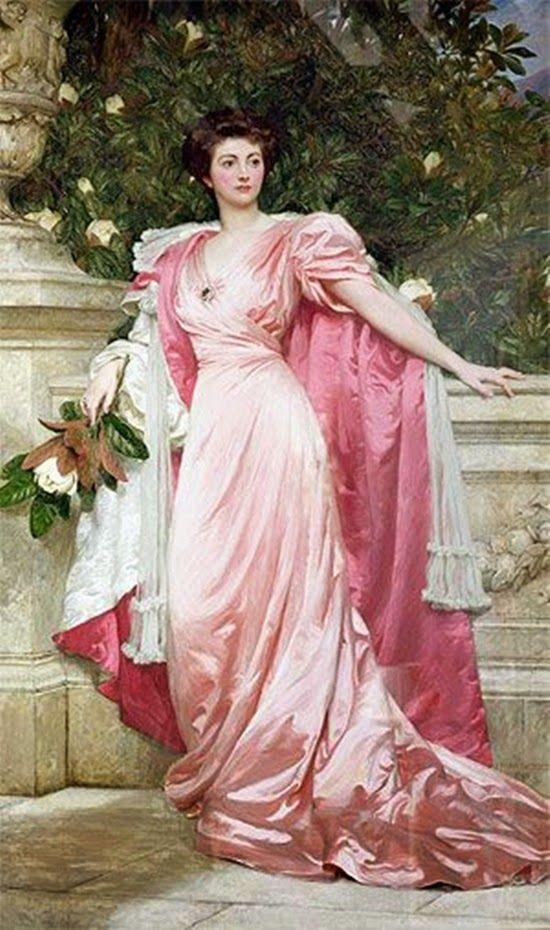 Frank Dicksee, English artist, 1853-1928