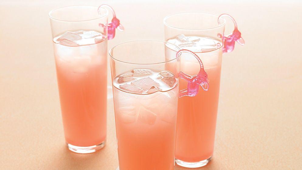 Pink Elephant Signature Cocktail Recipe Signature Cocktail
