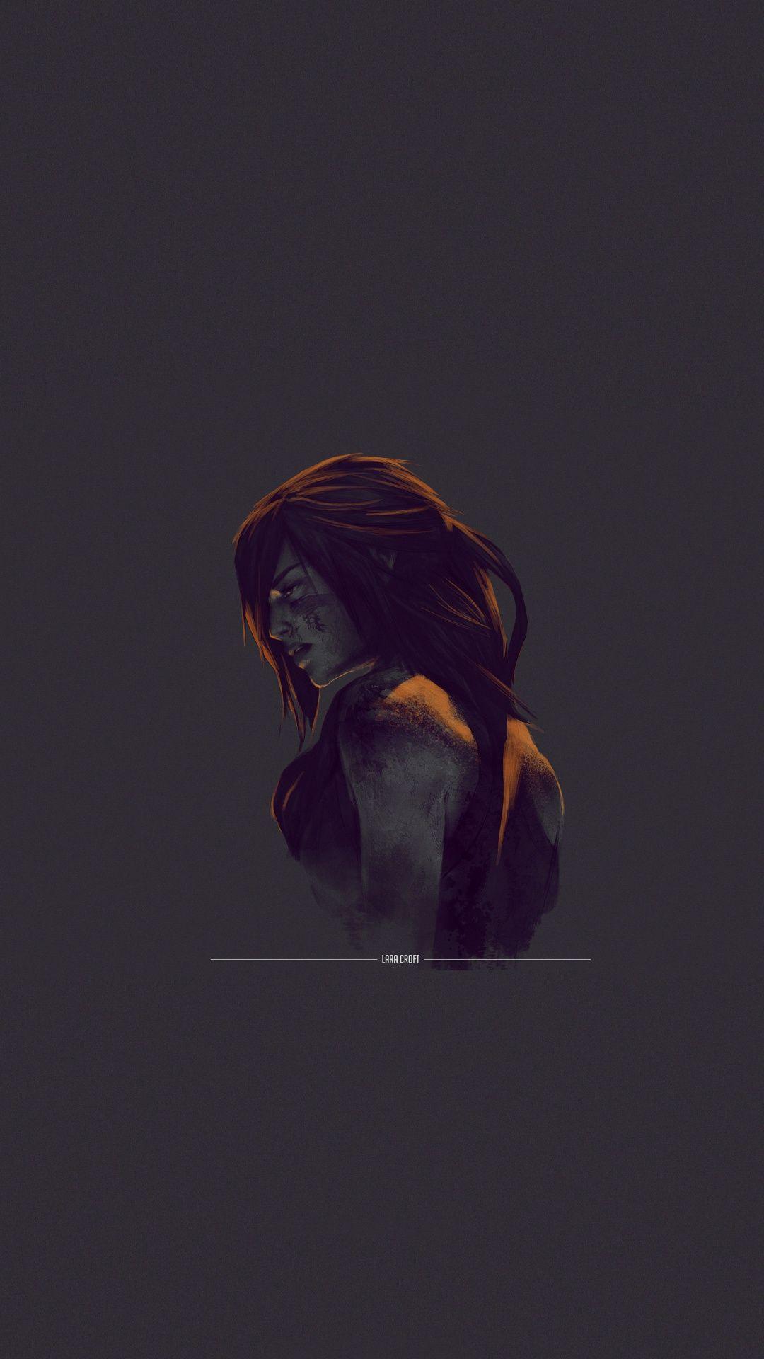 Artwork Shadow Of The Tomb Raider Video Game Lara Croft
