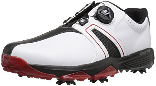 40151d690c15f Mens Golf Shoes Idea | adidas Mens 360 Traxion Boa FtwwhtCB Golf ...
