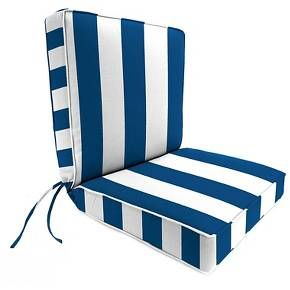 Boxed Edge Dining Chair Cushion Target With Images Dining Chair Cushions Patio Seat Cushions Dining Chairs