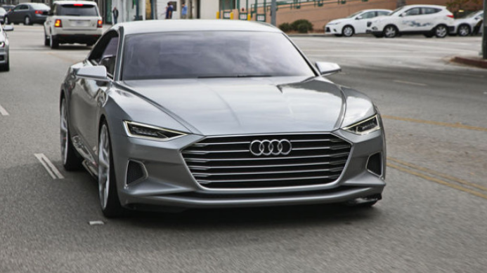 Audi A9 Price >> 2017 Audi A9 Prologue Interior Concept Price In India Back